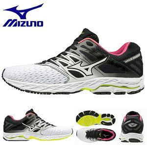 送料無料 半額 54%off ランニングシューズ ミズノ MIZUNO ウエーブシャドウ 2 WAVE SHADOW 2 レディース 初心者 マラソン ランニング ジョギング シューズ 靴 ランシュー