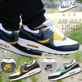 送料無料 AIR MAX スニーカー ナイキ NIKE メンズ レディース エア マックス ライト シューズ 靴 エアマックス エアーマックス AIR MAX LIGHT AO8285 2019夏新作 【あす楽対応】