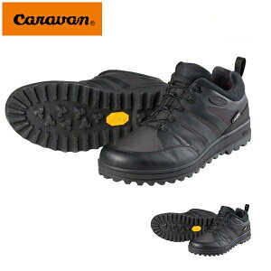 GORE-TEX スノーシューズ Caravan キャラバン SHC_34 メンズ アウトドアシューズ 登山 スノー ビブラムソール アウトドア シューズ 靴 0023034 ゴアテックス