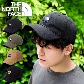 スクエア ロゴ キャップ ノースフェイス THE NORTH FACE Square Logo Cap スクエアロゴ キャップ 帽子 フリーサイズ 2021春夏新色 ワッペンロゴ スナップバック nn41911