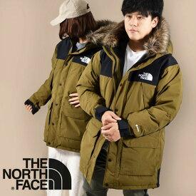 ザ・ノースフェイス ダウン メンズ GORE-TEX 高級 マウンテン ダウン コート ジャケット THE NORTH FACE メンズ Mountain Down Coat Jacket 2020秋冬新色 nd91935
