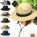 送料無料 GORE-TEX ハット THE NORTH FACE ザ・ノースフェイス HAT ゴアテックス ハット 登山 アウトドア メンズ レデ…