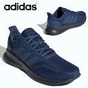 45%OFF ランニングシューズ アディダス adidas FALCONRUN M メンズ ファルコンラン 初心者 マラソン ジョギング ランニング シューズ ランシュー 靴 スニーカー 2020夏新