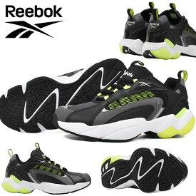 送料無料 スニーカー リーボック Reebok メンズ REEBOK ROYAL PERVADER シューズ 靴 ブラック 黒 2020春新作 EH2481【あす楽対応】