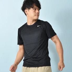 ゆうパケット対応可能!ナイキ NIKE メンズ ドライフィット レジェンド S/S Tシャツ 半袖 トレーニングシャツ スポーツウェア ランニング ジョギング ジム トレーニング フィットネス スポーツ シャツ ウェア 718834 28%off