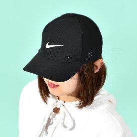 キャップ ナイキ NIKE エアロビル レガシー91 キャップ 帽子 メンズ トレーニング CAP 熱中症対策 日射病予防 ランニング ジョギング ウォーキング スポーツ アウトドア ブラック 黒 AV6953 20%OFF