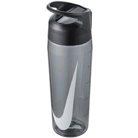 水筒 ナイキ NIKE TR ハイパーチャージ ストロー ボトル 24oz 容量709ml 0.7L 透明 直飲み ストロー付き クリアボトル ウォーターボトル スポーツボトル 水分補給 HY4002 2020春新色 20%OFF