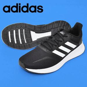 送料無料 ランニングシューズ アディダス adidas FALCONRUN M メンズ ファルコンラン 初心者 マラソン ジョギング ランニング シューズ ランシュー 靴 スニーカー 23%OFF F36199
