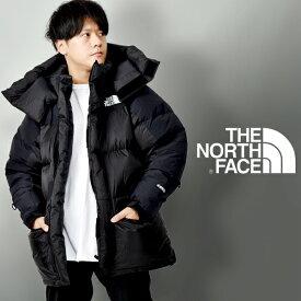 送料無料 ノースフェイス GORE-TEX ダウン ジャケット THE NORTH FACE HIM DOWN PARKA メンズ ヒム ダウン パーカー nd92031