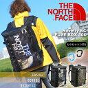 送料無料 ザ・ノースフェイス THE NORTH FACE ベースキャンプ ノベルティー ヒューズボックス Novelty BC FUSE BOX 30L nm81769 ザック バックパック リュッ