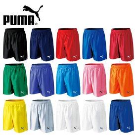 得割30 現品のみ ゲームパンツ プーマ PUMA メンズ ショートパンツ ハーフパンツ サッカー フットサル トレーニング ウェア パンツ スポーツウェア 900410