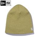ゆうパケット対応可能! ニット帽 ニューエラ NEW ERA Basic Beanie ビーニー ニットキャップ メンズ レディース ロゴ キャップ 帽子 ベーシック スノーボード スケートボード ス