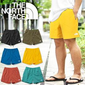 送料無料 ノースフェイス 水陸両用 ショートパンツ メンズ THE NORTH FACE Versatile Short バーサタイル ショート 2021春夏新作 短パン ハーフパンツ nb42051