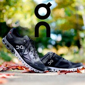 送料無料 スニーカー ランニングシューズ On オン CLOUD FLOW クラウド フロー メンズ ジョギング マラソン 軽量 靴