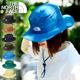 送料無料 ノースフェイス アウトドアハット メンズ レディース THE NORTH FACE Brimmer Hat ブリマーハット 帽子 アウトドア 登山 ハイキング 2021春夏新色 nn02032 ザ ノースフェイス UVカット 紫外線防止