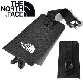 ゆうパケット対応! ザ・ノースフェイス キーケース THE NORTH FACE ペブル キーケース Pebble Key Case 鍵 2021春夏新作 nn32109