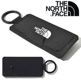 ゆうパケット対応! ザ・ノースフェイス キーケース THE NORTH FACE ペブル キーケース モノ Pebble Key Case Mono 鍵 2021春夏新作 nn32110