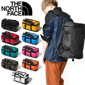 最終セール 2020春夏新色 送料無料 ザ・ノースフェイス THE NORTH FACE ベースキャンプ ダッフルバッグ BC DUFFEL XS 31L BAG nm81816 アウトドア バッグ ボストンバッグ バックパック リュックサック ザ ノースフェイス