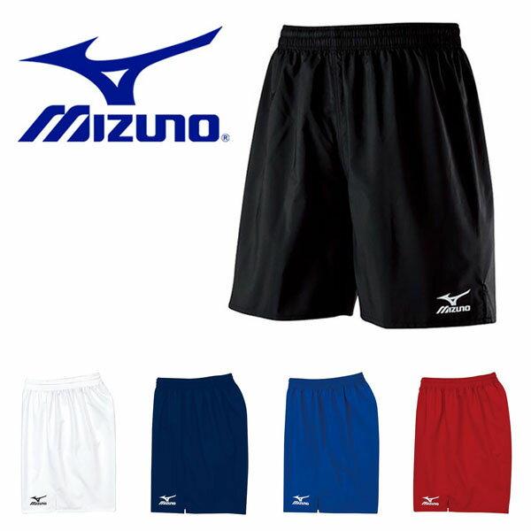 ミズノ MIZUNO サッカー ゲームパンツ キッズ ジュニア 子供 短パン ハーフパンツ フットボール フットサル スポーツウェア ユニフォーム
