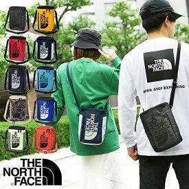 送料無料 ノースフェイス ショルダーポーチ バッグ メンズ レディース THE NORTH FACE BC Fuse Box Pouch ヒューズボックス ポーチ 3L nm82152 2021秋冬新作