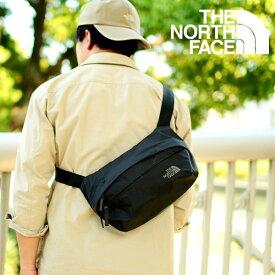 最終セール ザ・ノースフェイス THE NORTH FACE Glam Hip Bag グラム ヒップバッグ メンズ レディース 5L 軽量 ショルダーバッグ nm81753 ウエストバッグ ボディバッグ