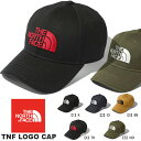 キャップ ザ・ノースフェイス THE NORTH FACE ロゴ キャップ TNF LOGO CAP 帽子 フリーサイズ 2019秋冬新色 ロゴ刺繍 …