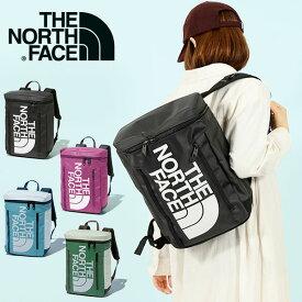 送料無料 ノースフェイス リュックサック THE NORTH FACE キッズ ヒューズボックス K BC FUSE BOX レディース ジュニア 子供 21リットル デイパック バッグ バックパック 2021春夏新色 NMJ82000 ザ ノースフェイス