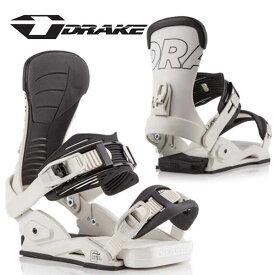 送料無料 DRAKE ドレイク バインディング RELOAD リロード メンズ スノーボード BINDING ビンディング 早割20