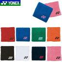 ネコポス対応! リストバンド ヨネックス YONEX メンズ レディース テニス バドミントン スポーツ ロゴ アクセサリー AC489