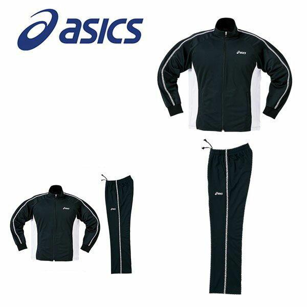 【得割30】現品のみ 送料無料 ジャージ 上下セット アシックス asics ジャムジー PSジャケット パンツ メンズ レディース 上下組 スポーツウェア トレーニング ウェア XAT160 XAT260