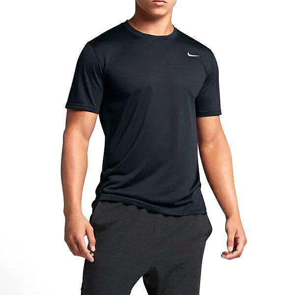 ナイキ NIKE メンズ ドライフィット レジェンド S/S Tシャツ 半袖 トレーニングシャツ スポーツウェア ランニング ジョギング ジム トレーニング フィットネス スポーツ シャツ ウェア 2017冬新色 26%off