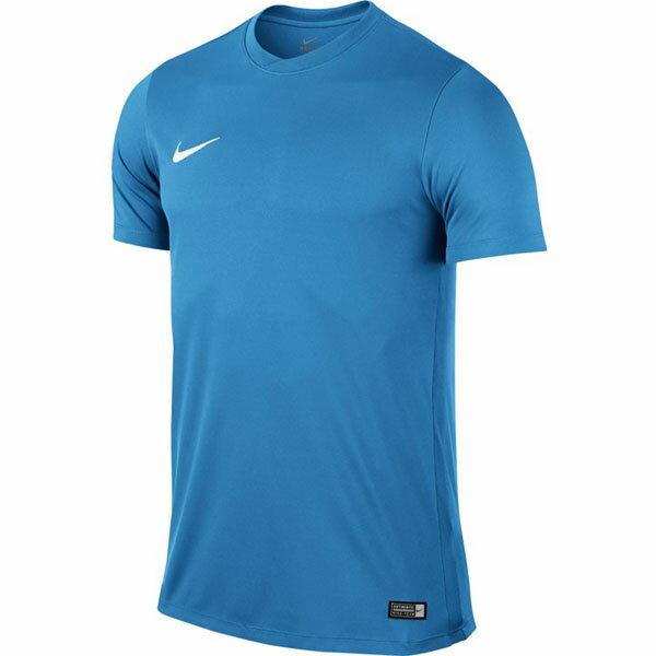 半袖 Tシャツ ナイキ NIKE メンズ DRI-FIT パーク VI S/S ジャージ ゲームシャツ スポーツウェア プラクティスシャツ トレーニングシャツ サッカー フットサル クラブ 部活 得割21