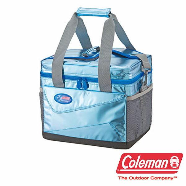 クーラーバッグ コールマン Coleman エクストリーム アイスクーラー 15L 保冷バッグ ソフトクーラー アウトドア BBQ 野外フェス キャンプ レジャー 海水浴 バーベキュー クーラーボックス 国内正規代理店品