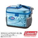 クーラーバッグ コールマン Coleman エクストリーム アイスクーラー 5L 保冷バッグ ソフトクーラー ランチバッグ アウ…
