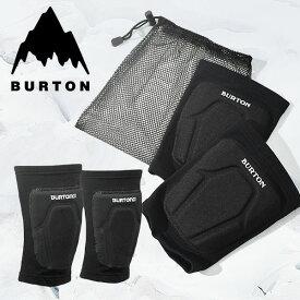 ニーパッド バートン BURTON BASIC KNEE PAD メンズ レディース プロテクター ニーガード 膝用 ひざ スノボ スノーボード スキー SNOWBOARD 10%off
