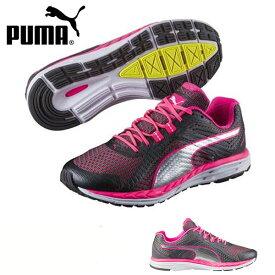 得割40 送料無料 ランニングシューズ プーマ PUMA レディース スピード 500 イグナイト シューズ スニーカー 運動靴 靴 ランニング ジョギング ジム トレーニング スポーツ