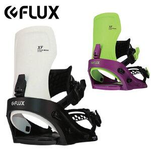 送料無料 FLUX フラックス バインディング XF エックスエフ メンズ スノーボード BINDING ビンディング 25%off