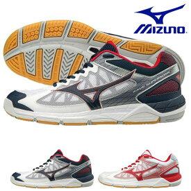 ccca86bc612d9 送料無料 バレーボールシューズ ミズノ MIZUNO メンズ レディース ウエーブスーパーソニック WAVE SUPERSONIC バレーボール  シューズ 靴