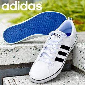 スニーカー アディダス adidas ADIPACE VS メンズ アディペース ローカット 3本ライン カジュアル シューズ 靴 2019秋新色 AW4591 AW4594 B74493 B74494 B44869 DA9997 F34618 F34620 【あす楽対応】