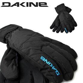 スノーグローブ DAKINE ダカイン メンズ TALON SHORT GLOVE 手袋 防寒 スノーボード スノボ スキー スノー グローブ 日本正規品 40%off