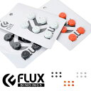 ゆうパケット対応可能! フラックス FLUX RECYCLE PAD デッキパッド ストンプパッド ジブ パーク キッカー ジャンプ S…