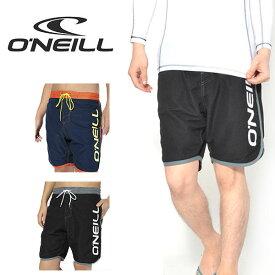 サーフパンツ オニール ONEILL メンズ 水着 ボードショーツ 海水パンツ 海パン ビーチショーツ サーフショーツ サーフ サーフィン ボディボード ビーチ プール 海水浴 野外フェス 36%off