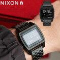 送料無料ニクソンNIXONベースBASE日本正規品腕時計リストウォッチメンズレディースゴールドシルバースケートボードサーフアウトドアウォッチ