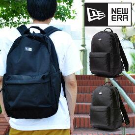 【すぐ使える100円OFFクーポン配布中】 送料無料 ニューエラ NEW ERA Light Pack ライトパック バックパック リュックサック リュック デイパック メンズ レディース 鞄 カバン バッグ かばん BAG 24L