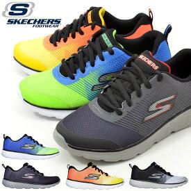 スニーカー スケッチャーズ SKECHERS キッズ ゴーラン400 ファストピース シューズ 靴 運動靴 子供 ジュニア ランニング GOrun 97684L 得割20