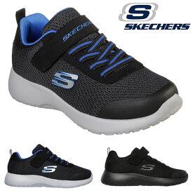 スニーカー スケッチャーズ SKECHERS キッズ ダイナマイト ウルトラ トルク ベルクロ シューズ 靴 子供 メモリーフォーム 97770L 得割20