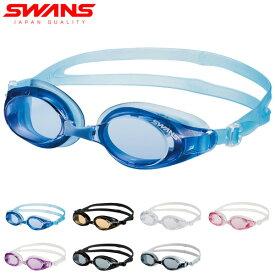 スイムゴーグル SWANS スワンズ フィットネスゴーグル 大人用 メンズ レディース スイミングゴーグル 水中メガネ ゴーグル 水泳 プール スイミング SW-32N 得割25