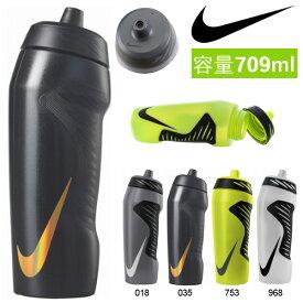 スクイズボトル ナイキ NIKE ハイパーフューエル ウォーター ボトル 24oz 容量709ml 0.7L 直飲み 水筒 ウォーターボトル スポーツボトル 水分補給 HY6001 得割20