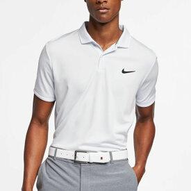 半袖 ポロシャツ ナイキ NIKE メンズ ナイキコート DRI-FIT チーム ポロ シャツ テニスウェア テニス ゴルフ ウェア トレーニング スポーツウェア 939138 得割23
