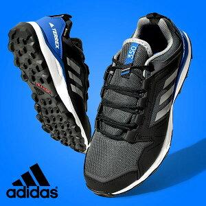 送料無料 アディダス アウトドアシューズ adidas メンズ TERREX AGRAVIC TR GTX GORE-TEX ゴアテックス アウトドア トレイル ランニング シューズ 靴 2021春新色 FW5132